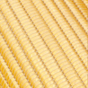 Vegas Gold Leaf Thread Leather